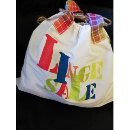 sac à linge sale